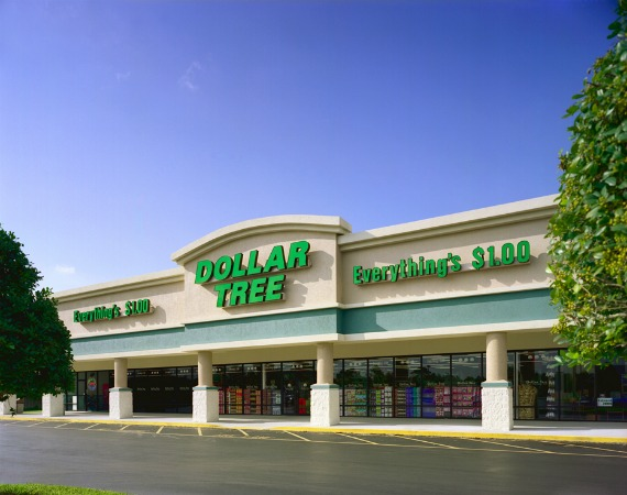 Recently Closed Dollar Tree at 5.25% Cap Rate
