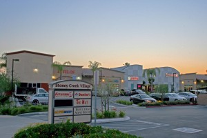Retail Strip Center For Sale