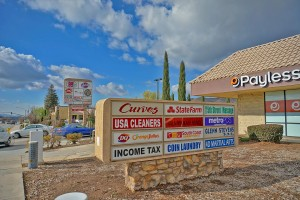 Shopping Center Investing - Yucaipa, CA